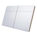 Чехлы и защитные пленки для планшетовSony Чехол SGPCV5/W White для XPERIA Tablet Z SGP311/312/321