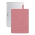 Чехлы и защитные пленки для планшетовMoshi VersaCover Origami Sakura Pink for iPad Air (MO056905)