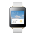 LG G Watch White Gold