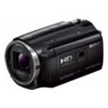 ВидеокамерыSony HDR-PJ620B Black