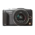 Цифровые фотоаппаратыPanasonic Lumix DMC-GF6 kit (14-42mm + 45-150mm)