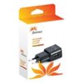 Зарядные устройства для мобильных телефонов и планшетовFlorence USB 1000mA black (TC10-USB)