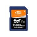 Карты памятиTEAM 256 GB SDXC UHS-I TSDXC256GUHS01