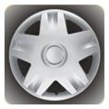 Колпаки для колесSKS 213 R14
