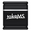 USB flash-накопителиtakeMS 32 GB MEM-Drive EXO black 113092
