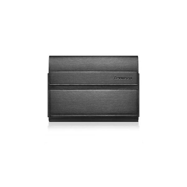 "Lenovo Yoga Tablet 2 10"" Sleeve and Film (BK-WW) black (888017336)"