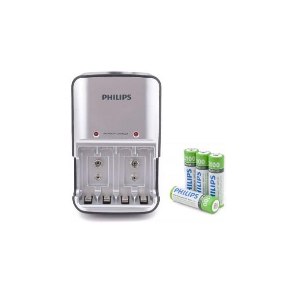 Philips MultiLife SCB3030NB