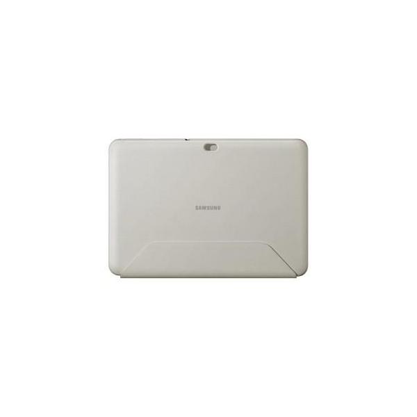 Samsung Чехол для Galaxy Tab P7500 белый (EFC-1B1NIECSTD)