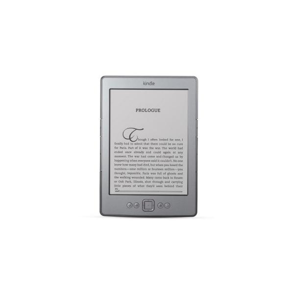 Amazon Kindle 5 Graphite