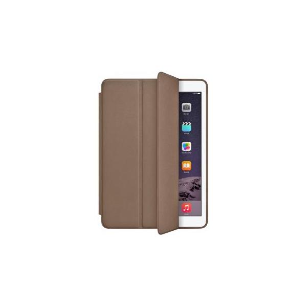 Apple iPad Air 2 Smart Case - Olive Brown MGTR2