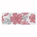 Интеркерама Madea розовый 82x230