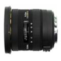 Sigma AF 10-20mm F3.5 EX DC HSM