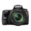 Цифровые фотоаппаратыSony Alpha SLT-A37K 18-55 Kit