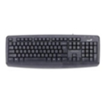 Клавиатуры, мыши, комплектыGenius KB-110X Black PS/2