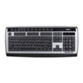 Клавиатуры, мыши, комплекты Sven Comfort 3535 Multimedia Keyboard Black-Silver PS/2