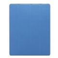 Чехлы и защитные пленки для планшетовMelkco Slimme Cover Type для iPad 2/3 Blue (APNIPALCSC1BELC)