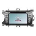 Автомагнитолы и DVDUGO Digital Toyota Yaris 2011-2013 (AD-6312)