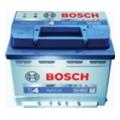 Bosch 6CT-52 S4 Silver (S40 020)