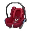 Maxi-Cosi CabrioFix Raspberry Red