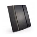 Чехлы и защитные пленки для планшетовTuff-luv Type-View для iPad 2/3 Black (C12_30)