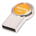 USB flash-накопители Philips 32 GB Waltz FM32FD95B/97