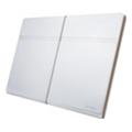 Чехлы и защитные пленки для планшетовSony Чехол SGP-CV3/W для Xperia Tablet S