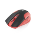 Клавиатуры, мыши, комплекты Modecom MC-WGM1 VOLCANO Black-Red USB