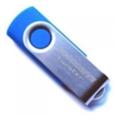 USB flash-накопителиGoodRAM 8 GB Twister Blue PD8GH2GRTSBB