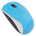 Клавиатуры, мыши, комплектыGenius NX-7000 Blue USB
