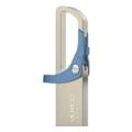 USB flash-накопителиVerico 4 GB Climber Blue VP51-04GBV1G