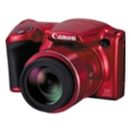 Цифровые фотоаппараты Canon PowerShot SX410 IS