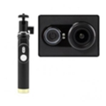 Xiaomi Yi Action Camera Kit Black (YI-88011)