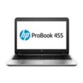 НоутбукиHP ProBook 455 G4 (Y8B07EA)