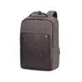 HP Executive Backpack Brown (P6N22AA)