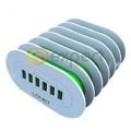Зарядные устройства для мобильных телефонов и планшетовLDNIO A6702