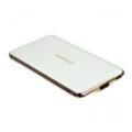 Портативные зарядные устройстваMaxco Razor Type-C White (335410)
