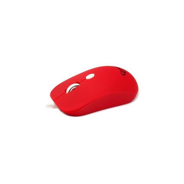 Gembird MUS-102 Red USB