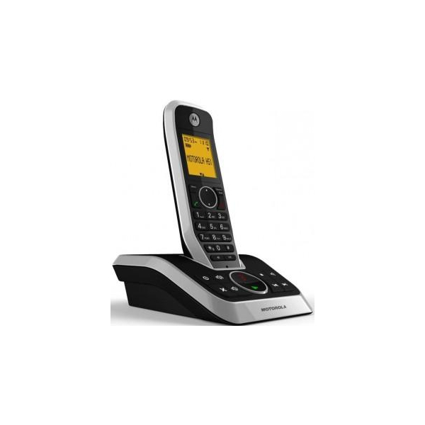 Motorola S2011