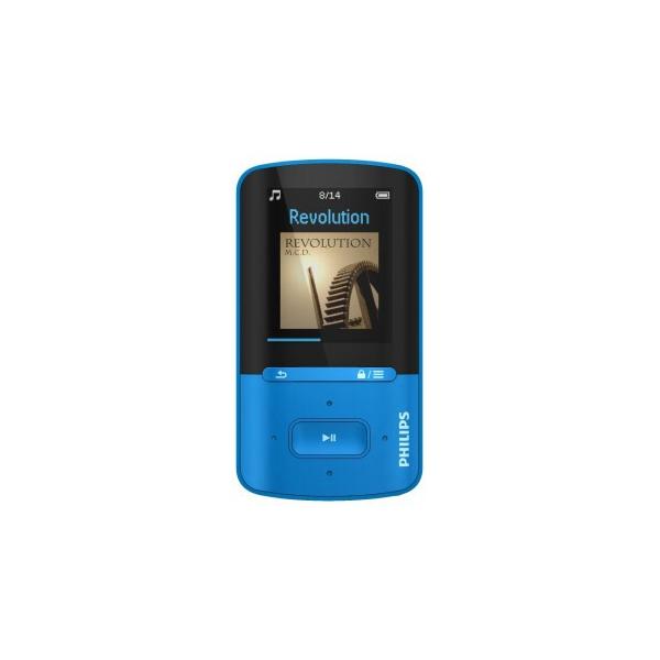 Philips SA4VBE04
