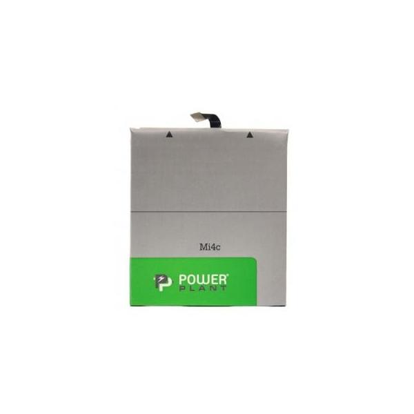 PowerPlant Xiaomi Mi4c 3000 мАч (SM220007)