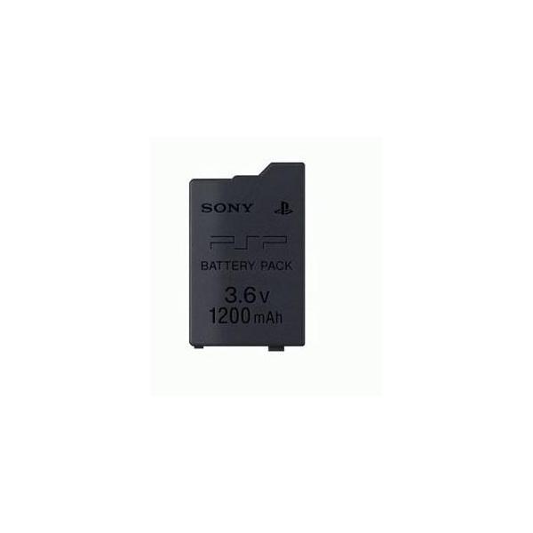 Sony PSPslim Аккумулятор для 1200mAh Original