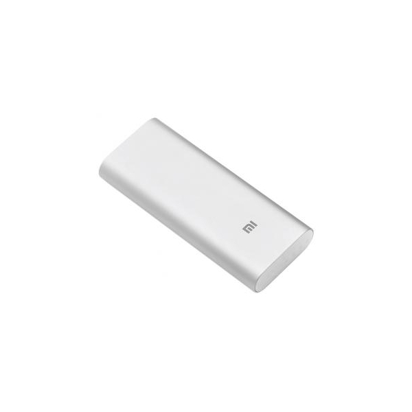 Xiaomi Power Bank 16000mAh (NDY-02-AL) Silver