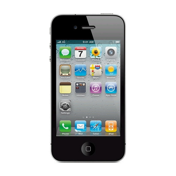 Apple iPhone 4 16 GB