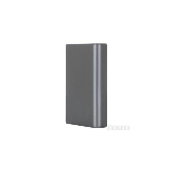 DiGi LI-89 QC 2.0 10050 mAh Li-ion Gray