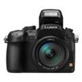 Цифровые фотоаппаратыPanasonic Lumix DMC-GH3 14-140 Kit