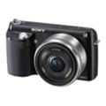 Цифровые фотоаппаратыSony NEX-F3 body