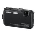 Цифровые фотоаппаратыNikon Coolpix AW100
