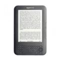 Электронные книгиAmazon Kindle 3 Wi-Fi