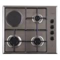 Кухонные плиты и варочные поверхностиInterline H 6310 KER