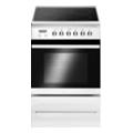 Кухонные плиты и варочные поверхностиBaumatic BCE512W